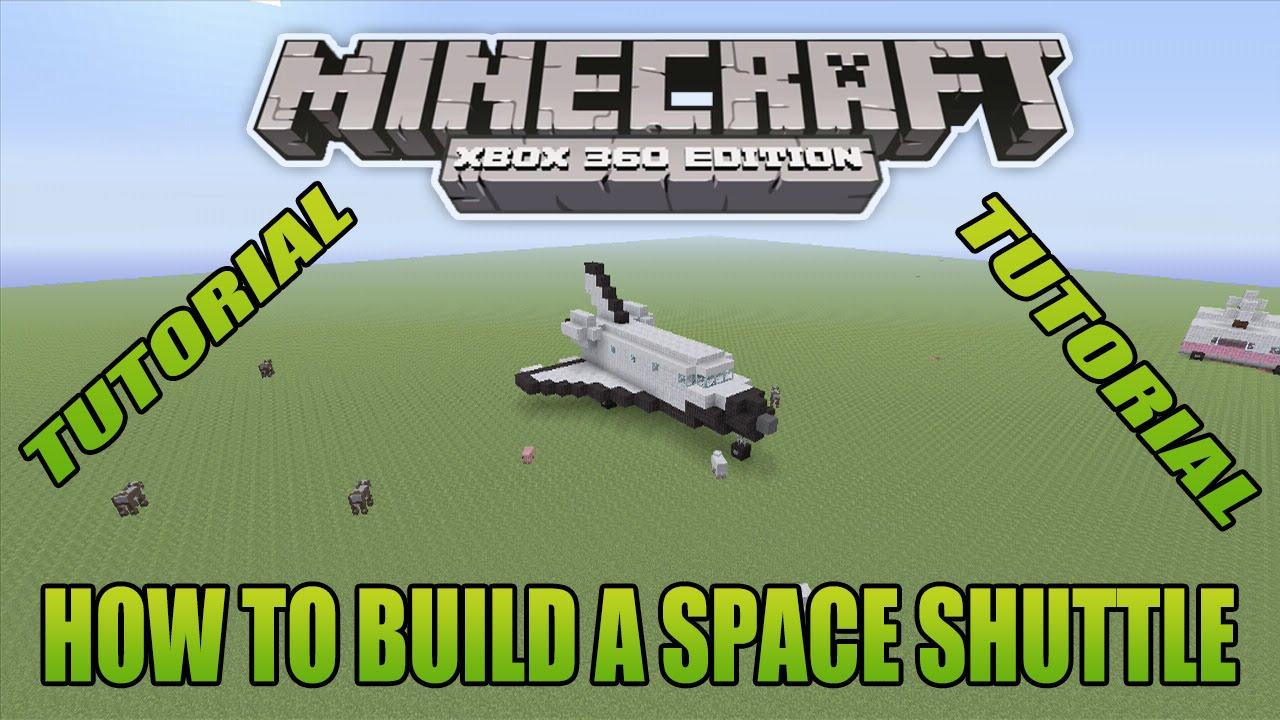spacecraft how to build - photo #3
