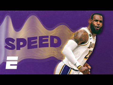 How LeBron changed his game to dominate into his late 30s | NBA on ESPN