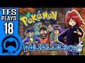 Pokemon Silver NUZLOCKE Part 18 - TFS Plays - TFS Gaming