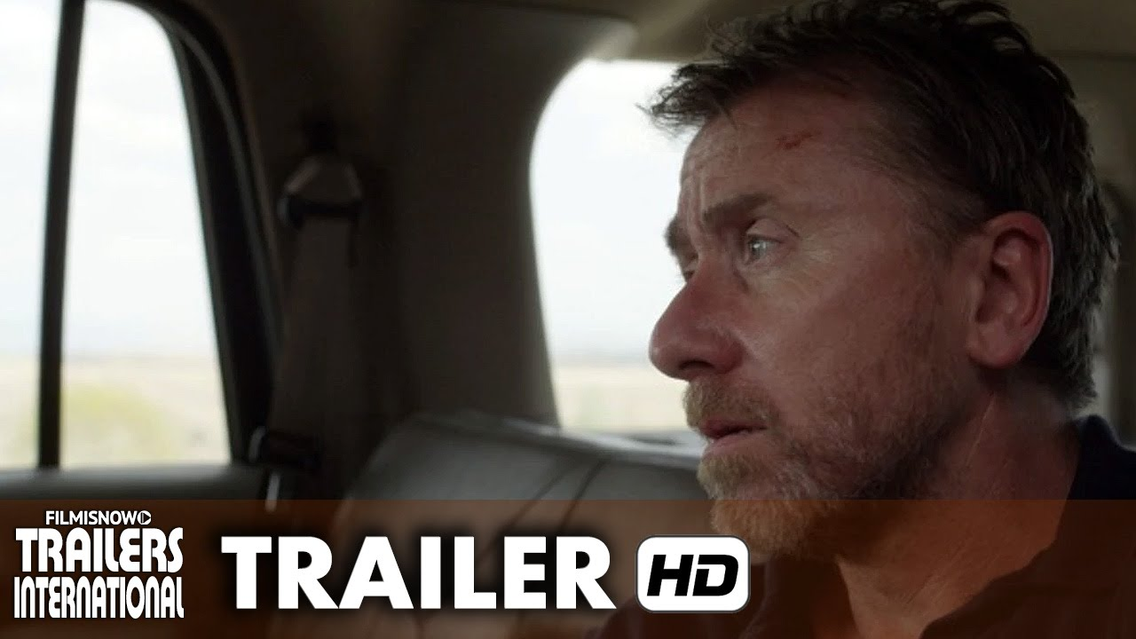 Download 600 MILES Official Trailer - Tim Roth, Kristyan Ferrer [HD]
