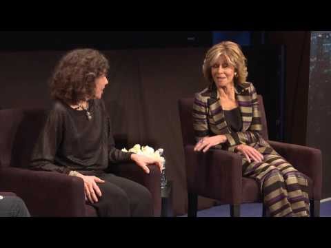 Together Again: Jane Fonda &  Lily Tomlin - Two 70-Year-Olds