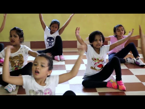 Haanikaarak Bapu - Dangal Kids Dance Video | @Mandakini Jena Choreography