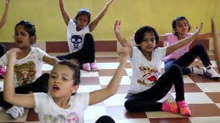 Haanikaarak Bapu - Dangal Kids Dance Video | @Mandakini Jena Choreography