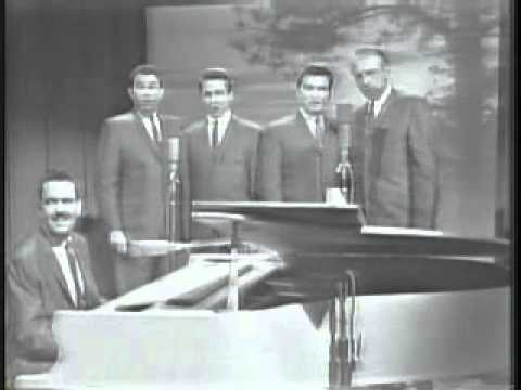 Statesmen Quartet - WE'LL SOON BE DONE WITH TROUBLES AND TRIALS.wmv