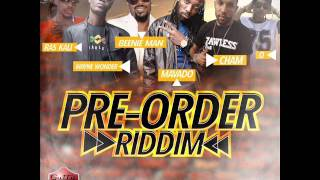Cham - Don Fi Who (Raw)   March 2014   Gutty Bling - Claims Records