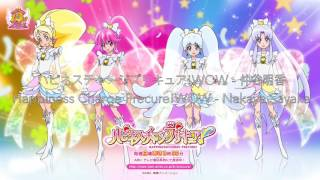 Song information: http://prettycure.wikia.com/wiki/Happiness_Charge...