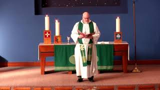 United Lutheran Church in Grand Forks, ND - Worship for Sunday, October 3, 2021