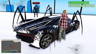ich FINDE das GEHEIME 999.999.999$ VENOM AUTO in GTA 5 RP!