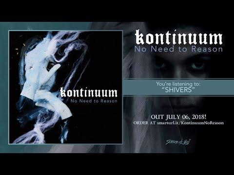 Kontinuum - Shivers (official premiere)