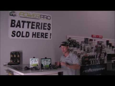 BatteryPete Talking Golf Cart Batteries, Chargers, and Watering Systems for your Golf Cart