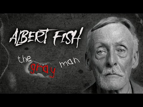 The Albert Fish Confession Letters