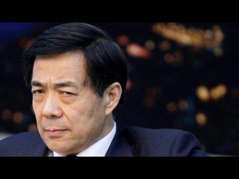 Bo Xilai Scandal Shakes Up Heart of Chinese Politics