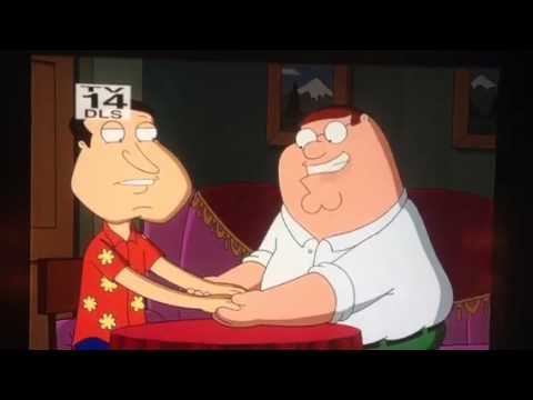 Family Guy Stream Bs