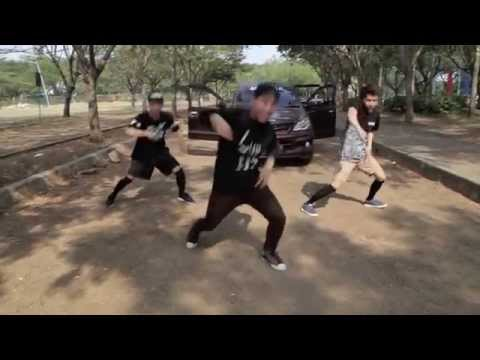 Ante UP - M.O.P | Arnel Macaisa Choreography