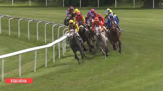 Vidéo de la course PMU PRIX ROBERT DE VILLEMANDY