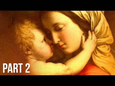 Mary: Immaculate Conception