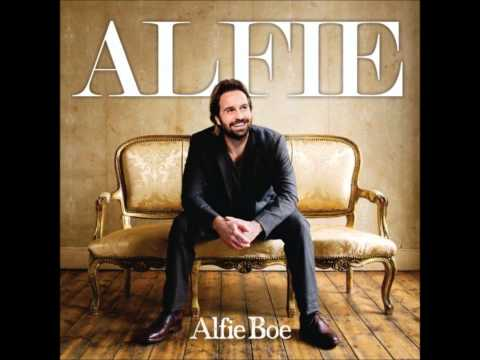 Alfie Boe - Empty Chairs and Empty Tables (duet with Nick Jonas)