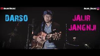 Cover Lagu Sunda !!! Jalir Jangji - Nia Daniaty (Versi Akustik Gitar) by Anjar Boleaz