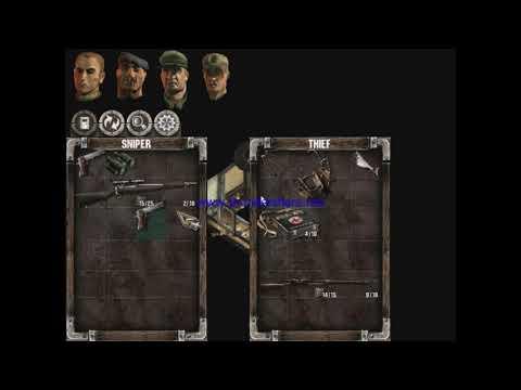 Commando 2 men of courage; target burma part 2 gameplay |