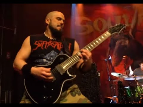"""New Enslaved """"Homebound"""" - New Currents 'Monsters' - Soulfly live EP - new Make Them Suffer"""