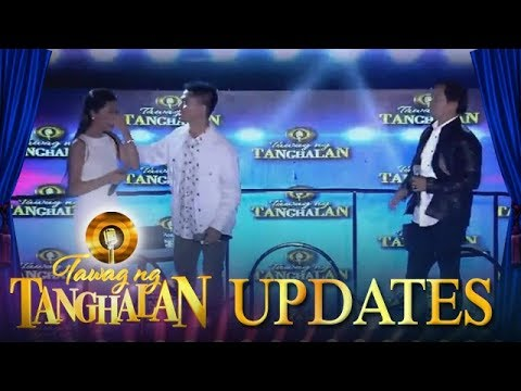 Tawag ng Tanghalan Update: The heat is on in the competition!