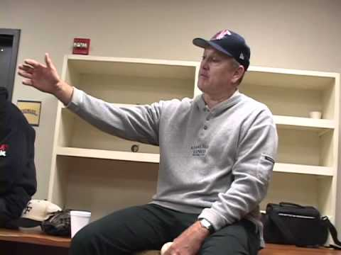 CAMP NOLAN RYAN - Training and Mechanics with Tom House & Nolan Ryan