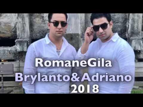 Romane gila Adriano i Brylanto