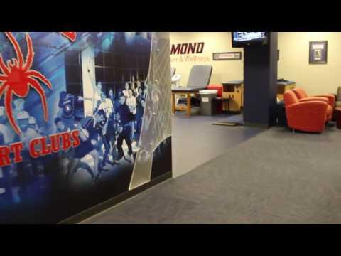 University of Richmond Athletic Training Virtual Tour