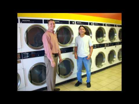 Loans for Laundromat Owners
