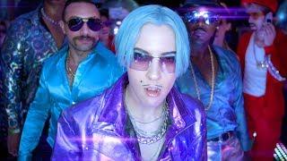 Смотреть клип Dorian Electra Ft. K Rizz - Vip