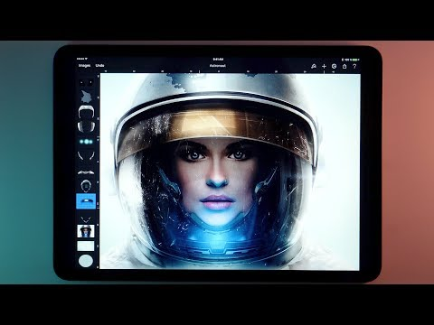 All best photo editing free ipad pro 2020