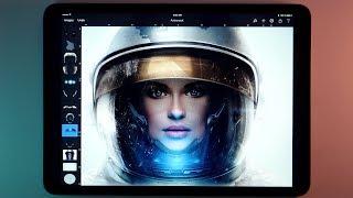 Zapętlaj The Apps That Make The iPad Pro Worth Owning | DailyTekk