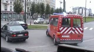 [INSIDE] Convoi incendie SIAMU Héliport