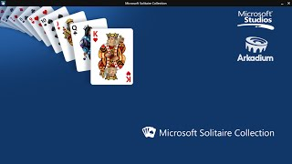 Microsoft Solitaire Collection: Klondike