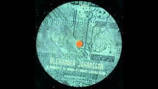Alexander Johansson - Manuva Pt.1 (Original Mix)
