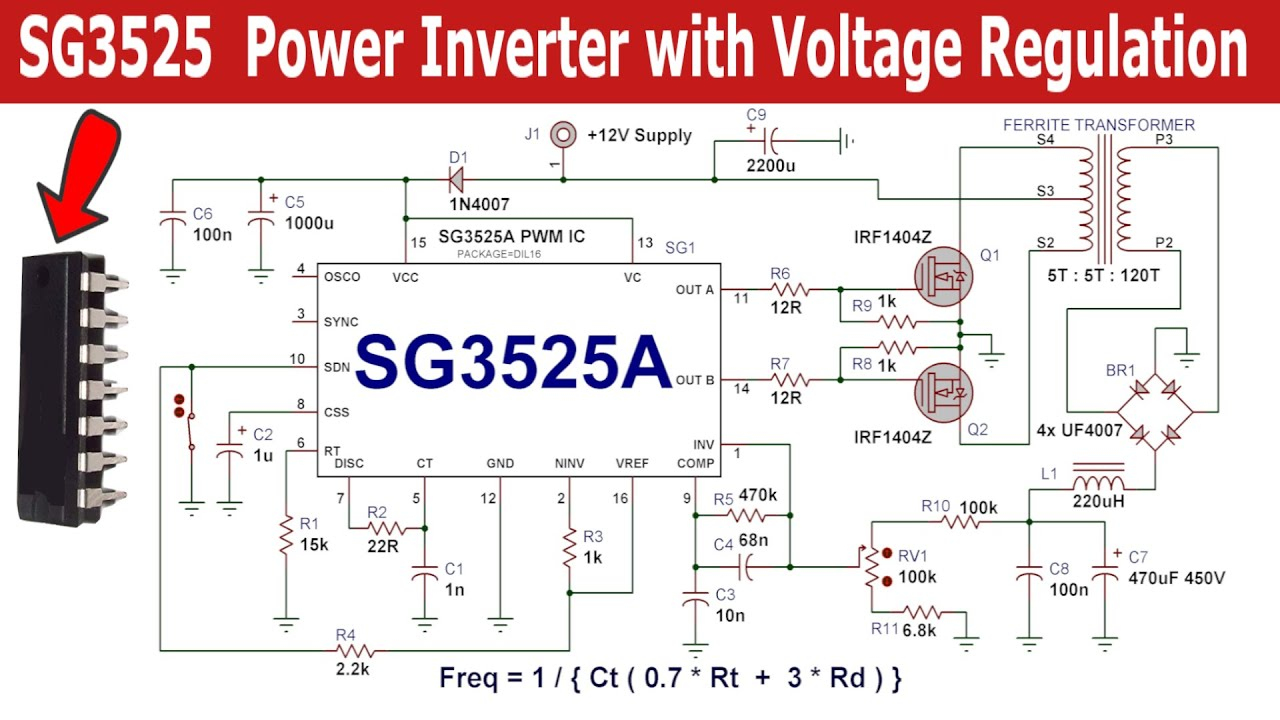 5V SmartPhone Charger Reverse Engineered Circuit and Working Principle