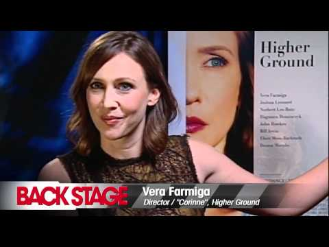 'Higher Ground':  with Vera Farmiga and Joshua Leonard