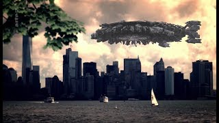Extraterrestres : la guerre des mondes aura t elle lieu ?