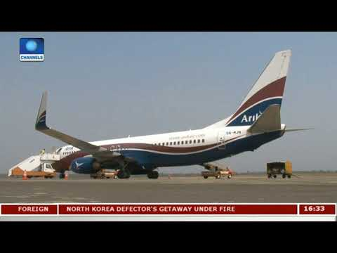 Challenges Facing The Aviation Industry In Nigeria Pt 1 | Aviation This Week |
