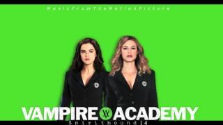 vampire academy soundtrack   rainy milo rats