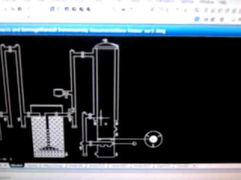 RLS gasifier tweaks