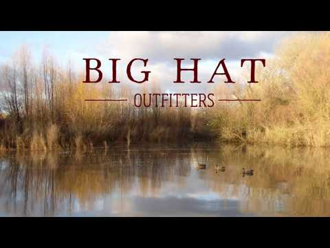 Hunting Hogs at Big Hat Outfitters Dodd City, Texas