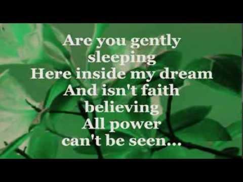 To Where You Are (Lyrics) - JOSH GROBAN