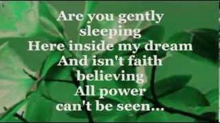 To Where You Are (Lyrics)  JOSH GROBAN
