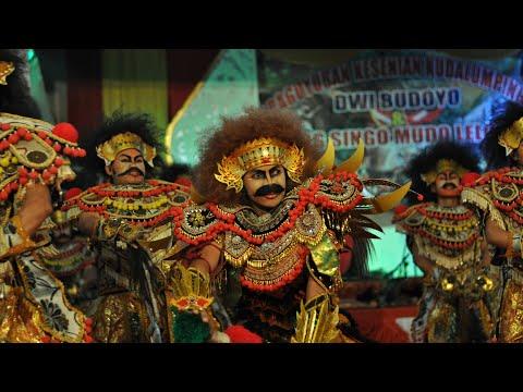 Jaran Kepang Dwi Budoyo Krawitan 1