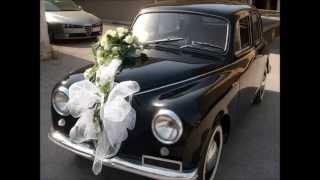 Video restauro - Lancia appia prima serie - Celebrity Car