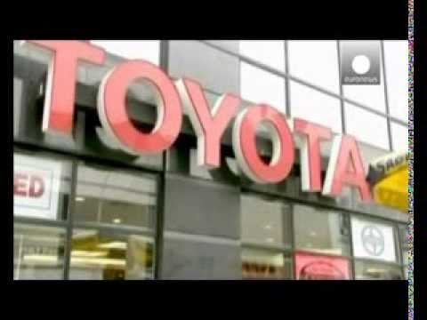 Toyota reaches $1.2billion settlement in safety probe