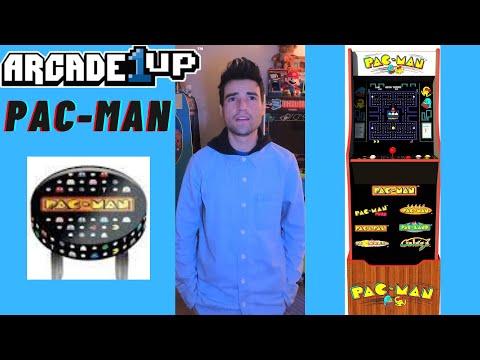 ARCADE1UP PAC-MAN LEGACY STOOL 2021 from Brick Rod