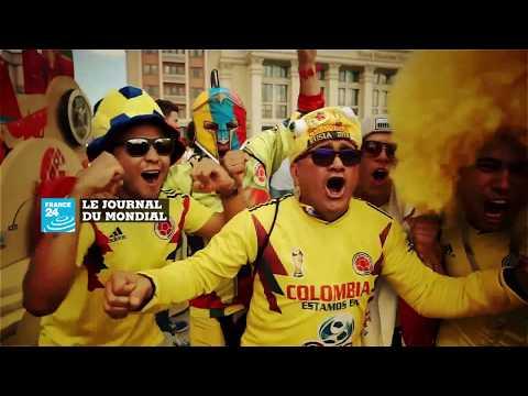 Le JT du Mondial sur France 24