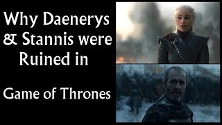 Download Why Daenerys & Stannis were Ruined in Game of Thrones Mp3 and Videos